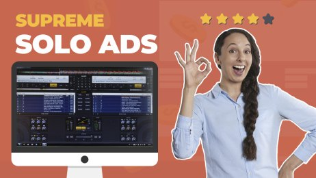 Supreme Solo Ads